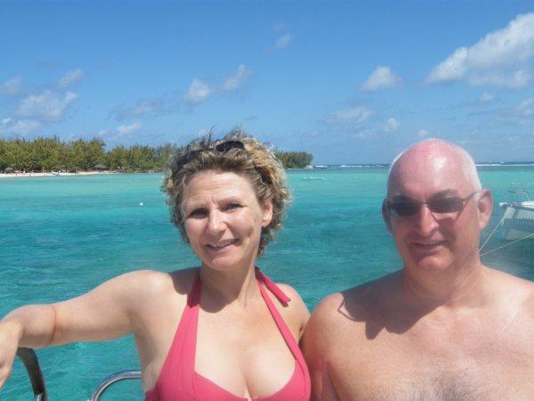 Voyage à l'Ile Maurice !