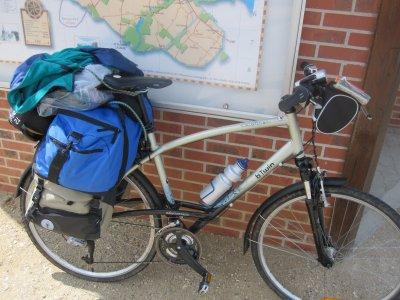 Le cyclotourisme, nouvel eldorado à bas prix