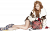 HYUNA THE BEAUTIFUL#2