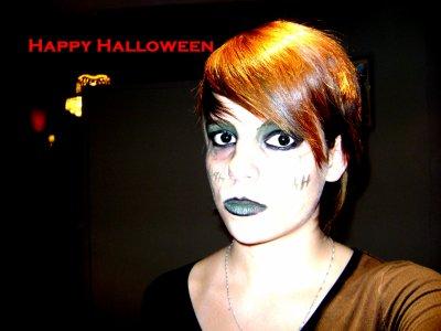 Halloween ! D'où ca vient ?!