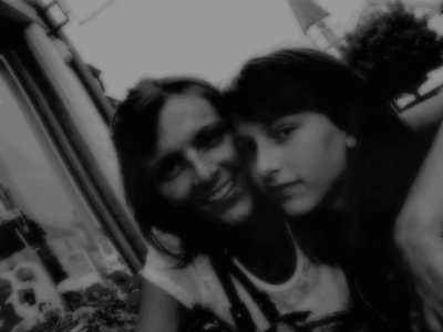 Ma mère sera toujours la mienne ♥