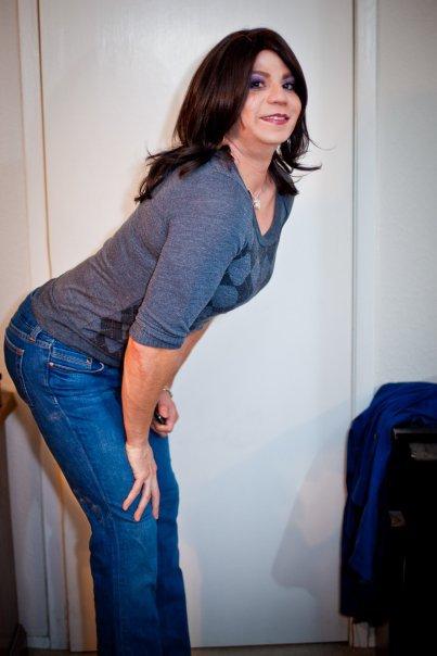 Kristen Gale