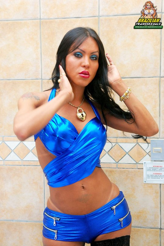 Luciana Foxx