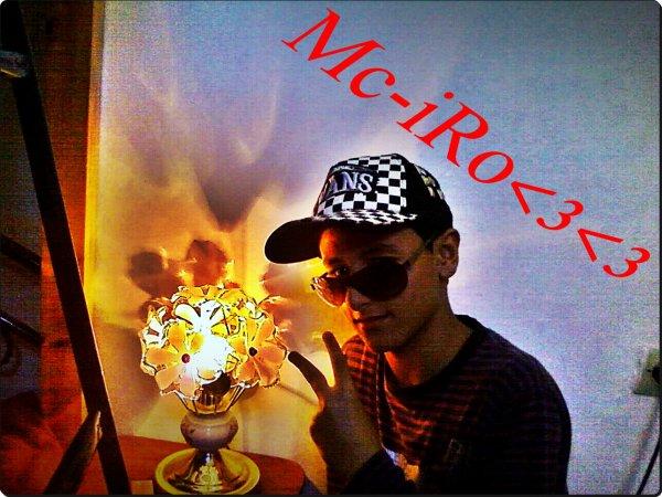 Mc-iRo
