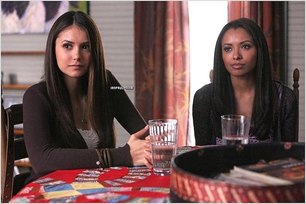 Découvrer de nouveaux stills de l'épisode 3x12 : The Ties That Bind. Tu en penses quoi ?