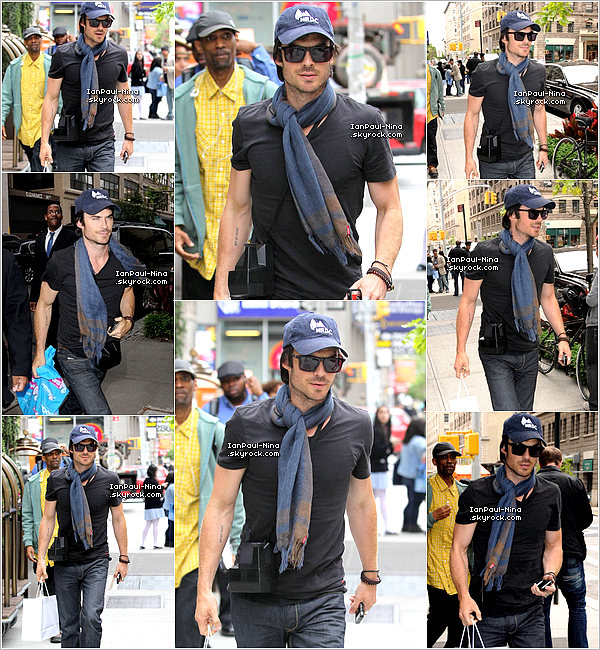 09/05 : La Sublime Nina, est allée au 'Extra at the Grove' à Los Angeles. Top ou Flop ?