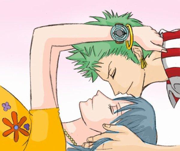 Les couples♥