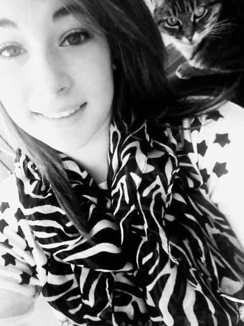 Mes erreurs m'ont fait avancer, mes douleurs m'ont rendu plus forte, je n'ai pas changer, ni oublié, j'ai juste avancé