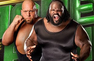Money in the Bank 2011 ~ BIG SHOW vs Mark Henry