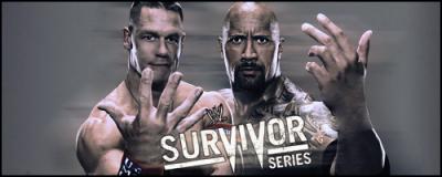Résultats des WWE Survivor Series 2011
