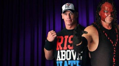 John Cena Vs Kane