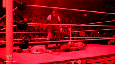 Kane fait de nouvelles victimes