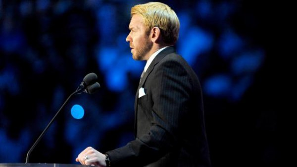 WWE Hall Of Fame Photos - Edge