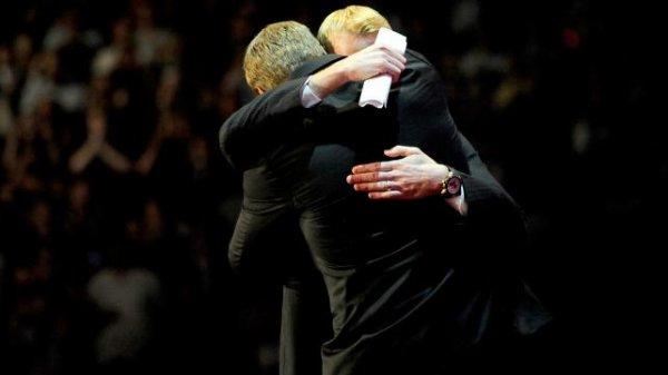 WWE Hall Of Fame Photos - Edge