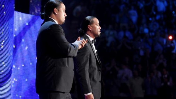 WWE Hall Of Fame Photos - Yokozuna