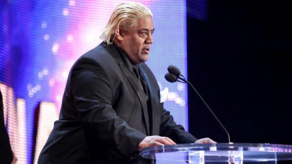 WWE Hall Of Fame Photos - Yokozuna