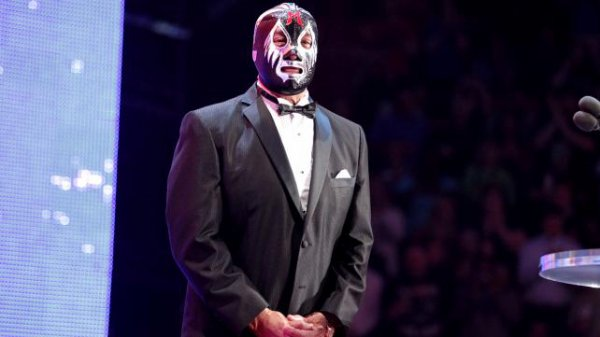 WWE Hall Of Fame Photos - Mil Mascaras