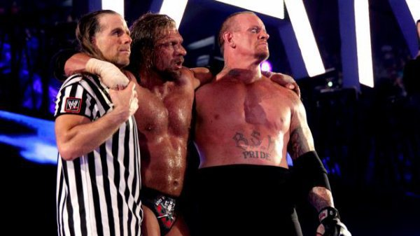L'Image de WrestleMania
