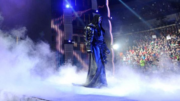 Kane & Undertaker team up again