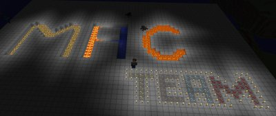 Délire sur Minecraft !! XD