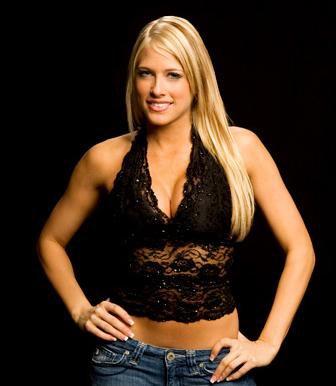LE RAYON DE SOLEIL DE LA WWE.