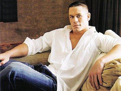 John Cena .