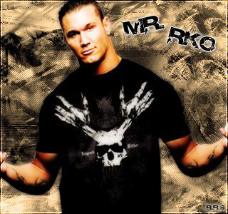 Devener ki va remplacè randy orton pour THE MARINE 3.