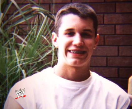Randy Orton En Cm2.