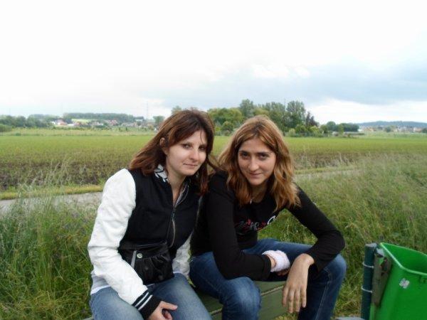 moi & ma petit soeur