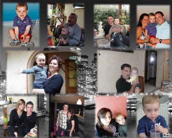 ma petit famille