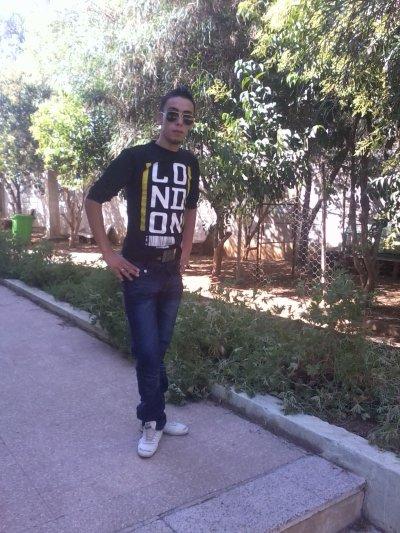 ahmed l'artiste