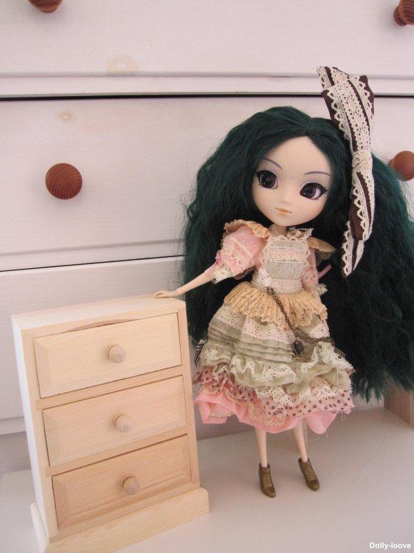 Ma petite Princesse ♥