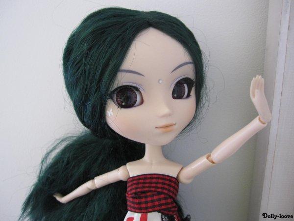 N'est-elle pas So Cute ? *0*