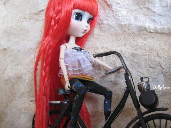 Un p'tit tour de vélo ?