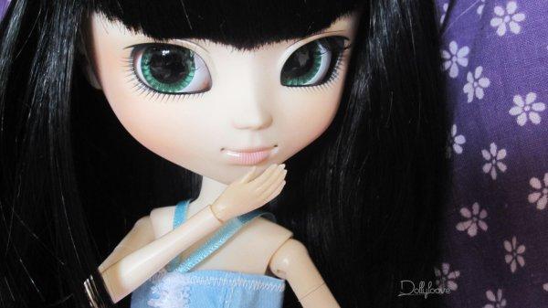 Aria, une beauté... DIVINE ♥