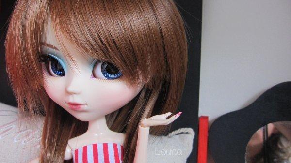 Suzon et ses Eyechips *_____*