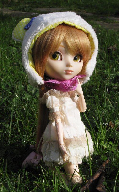 ♡ Birdy, mon pikit nounours adoré.. >w< ♡
