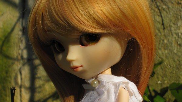 Birdy, ma p'kite chérie ^-^ ♥