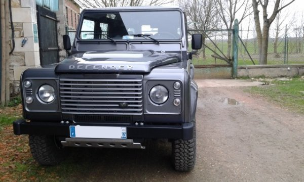 LAND ROVER Defender 110 SW 2.2 L Pack SE, Neuf ! !