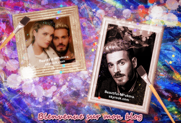 Bienvenue sur Beautiful-MPokora
