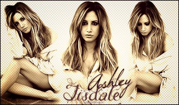 AshleyTisdals.Sky● Suis ici toute l'actu quotidienne de ta talentueuse Ashley Tisdale ! Actualité retracée a travers différents supports ~ Candids ~ Events ~ Photoshoot ~ Flashback & Autres ▬