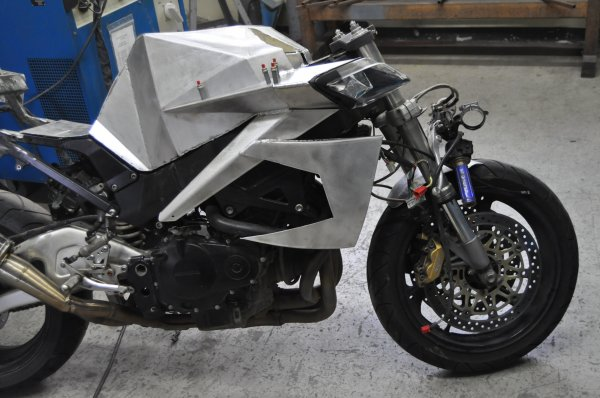 new project: 929 cbr NTM2011