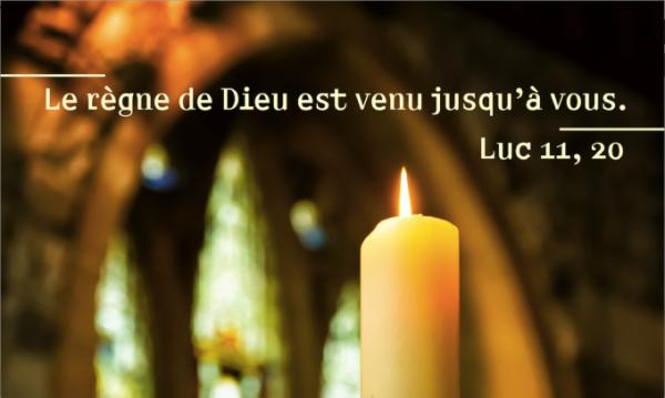 VENDREDI 13 OCTOBRE 2017  Évangile: Luc (11, 15-26)