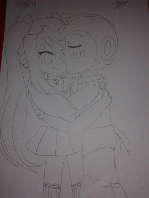 Megaman: Tu es à moi princesse