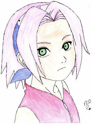 Blog de feunardf dessin blog de feunardf dessin - Naruto facile a dessiner ...