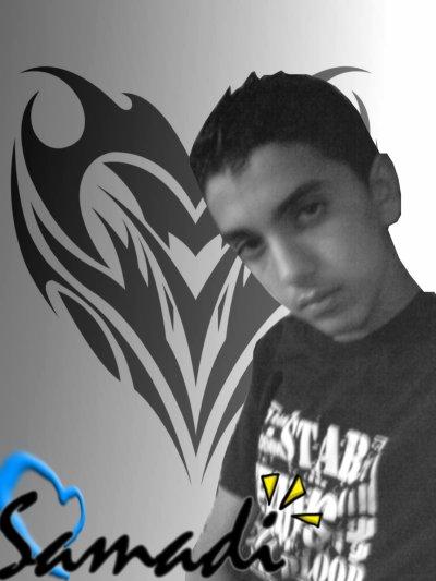 0o0  JUSTE AbdoOµ... ♥