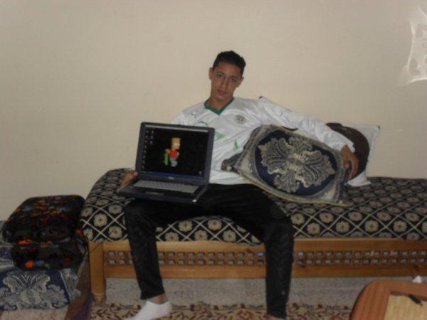 hichem chamiya meliard