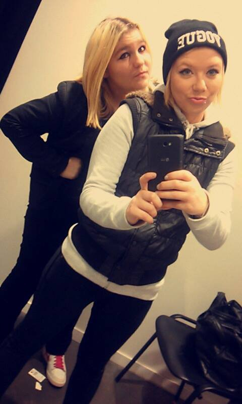 Moi & Ma meilleur Amie
