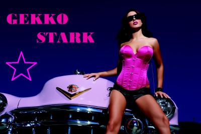 Deejay Gekko Stark (moi)