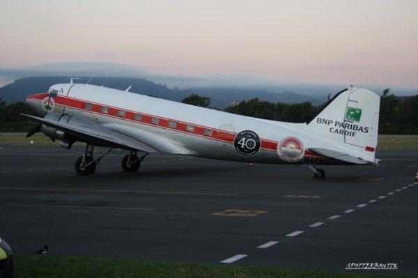 DC3 - N49AG
